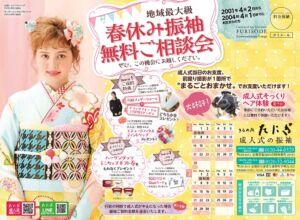 Poster Kimono